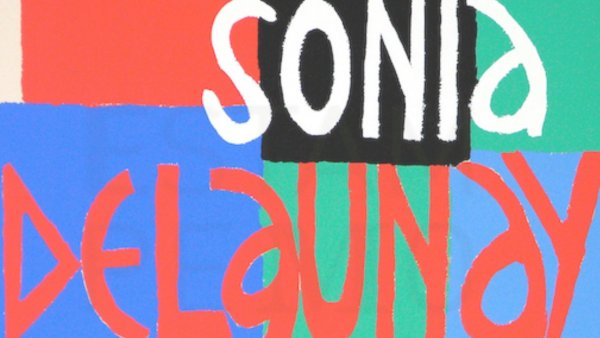 Casa Sonia. An activity based on Sonia Delaunay's work